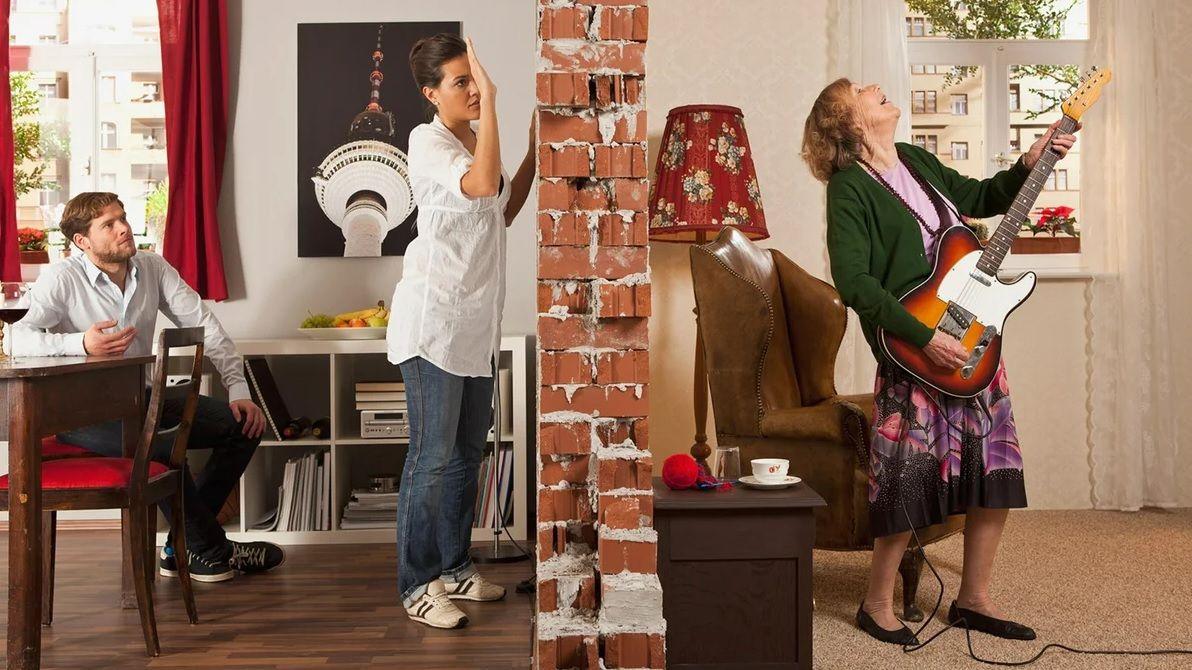 Quais os limites para o barulho no condomínio?